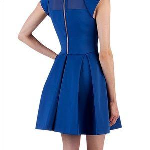 Ted Baker London Dresses - Ted Baker London blue dress